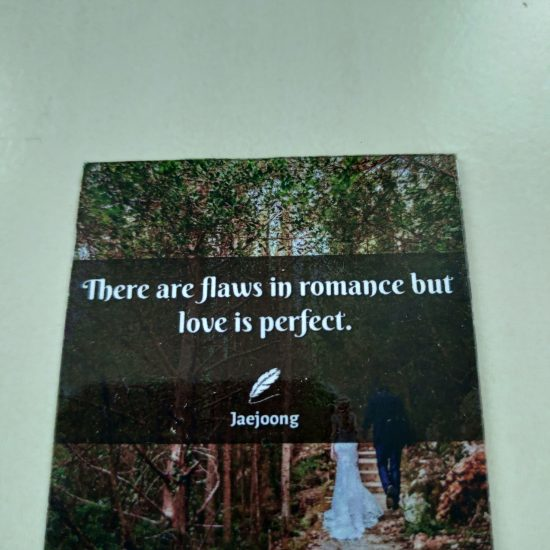 Giveaway : Glossed - Love and Romance