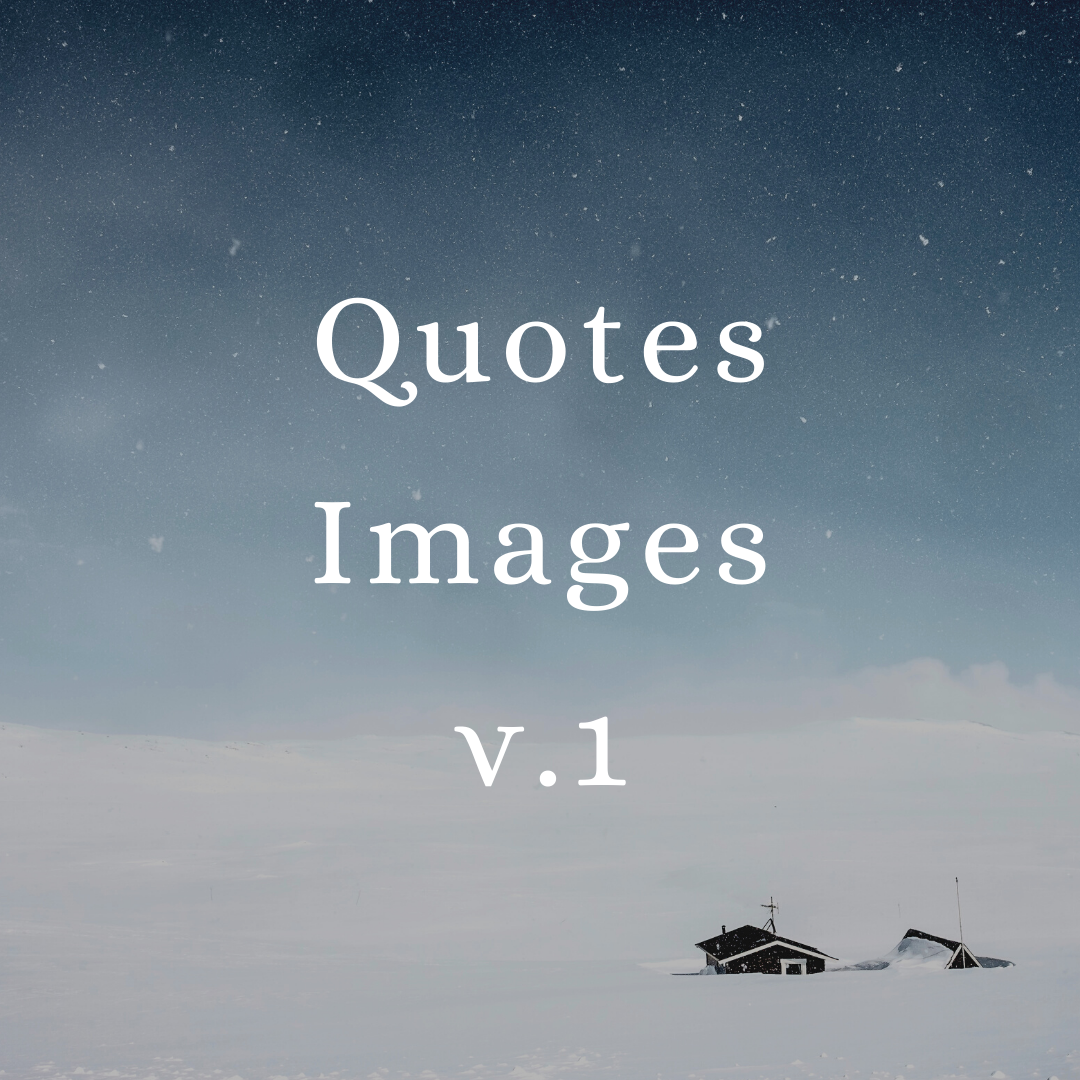 Quotes Images v.1