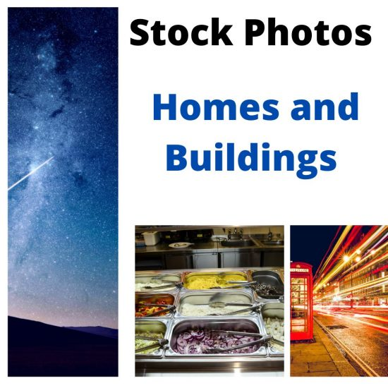 Homes and Buildings