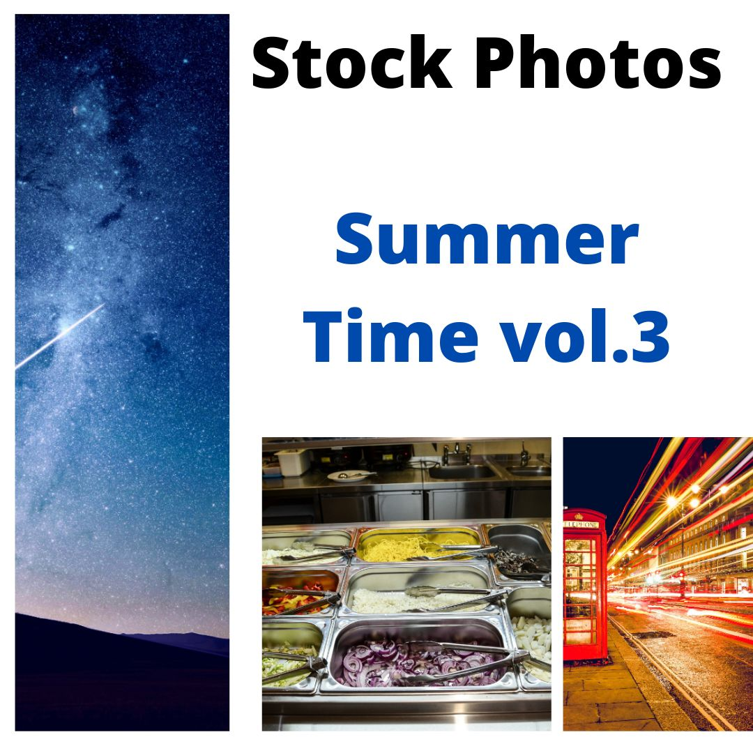 Summer Time vol.3