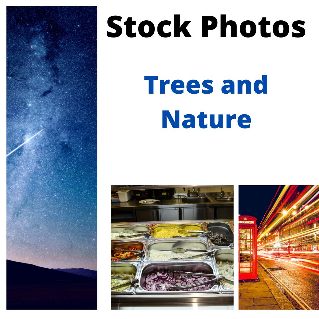 Trees and Nature