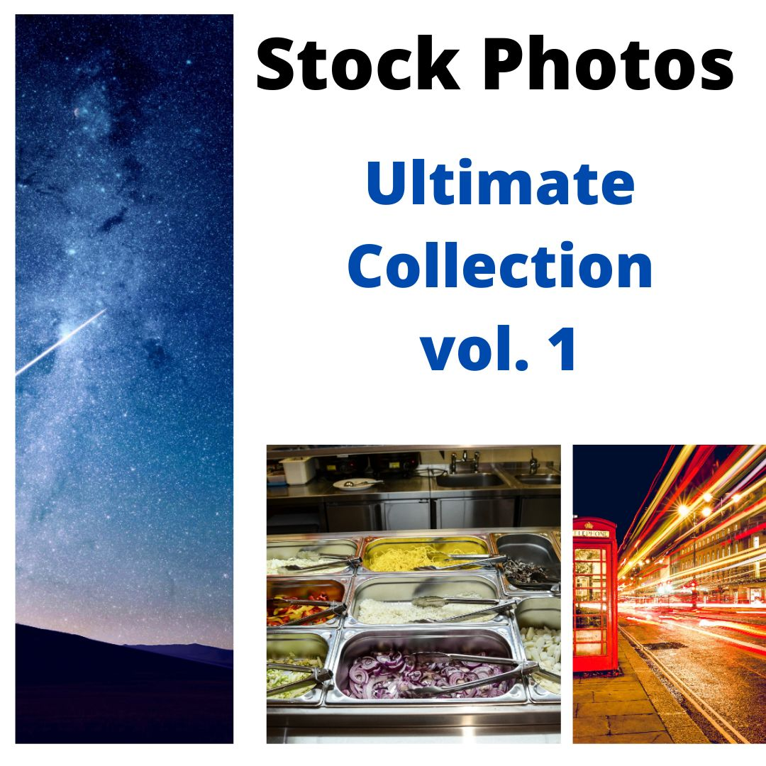 Ultimate Collection vol.1