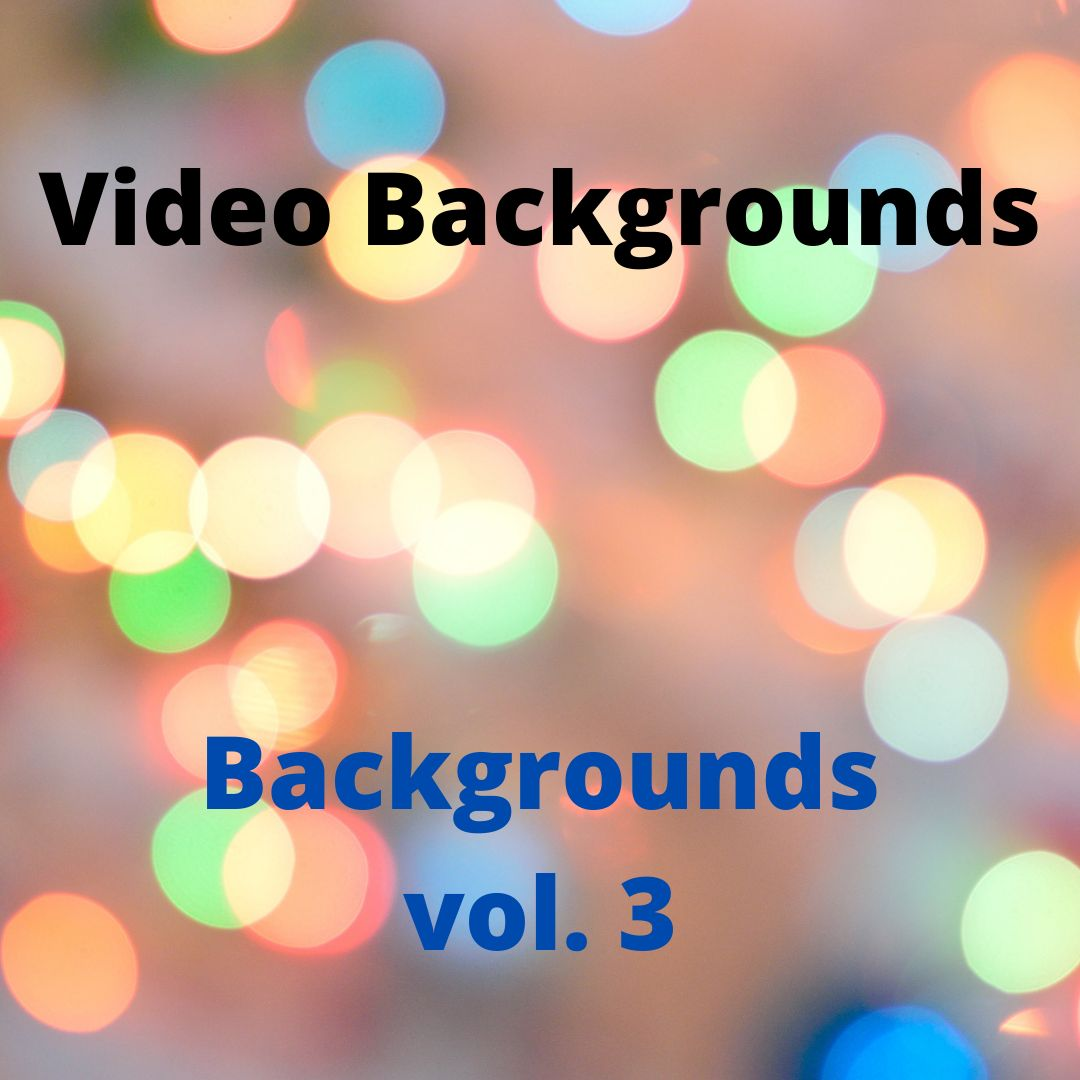 Backgrounds vol.3