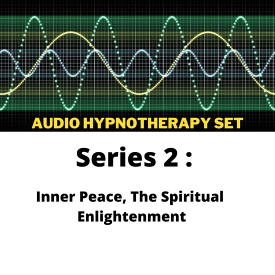 Audio Hypnotherapy Series 2