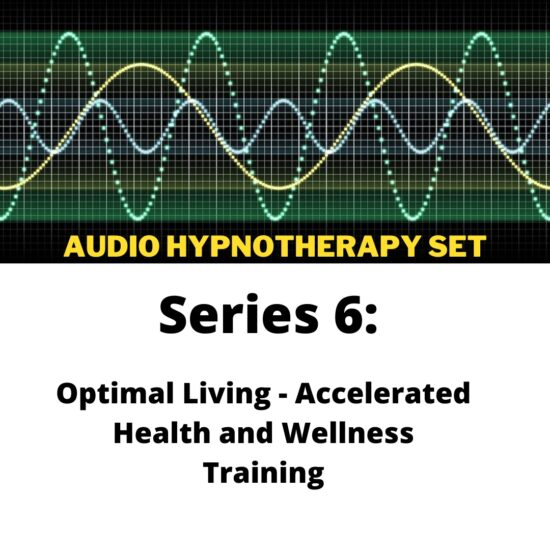 Audio Hypnotherapy Series 6